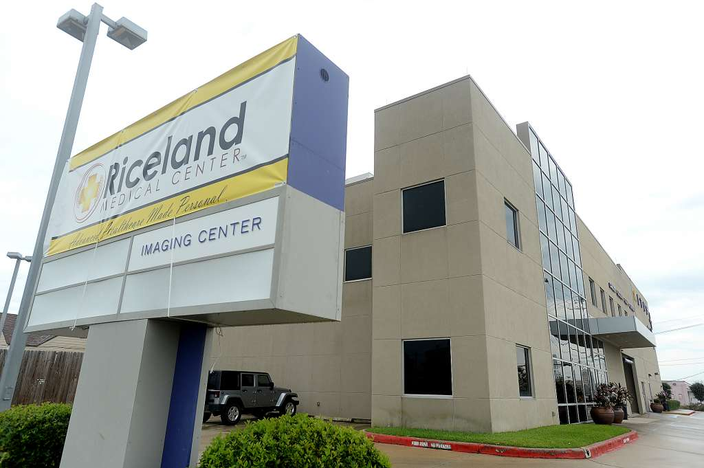 Jasper Senior Expo Preview – Riceland Healthcare