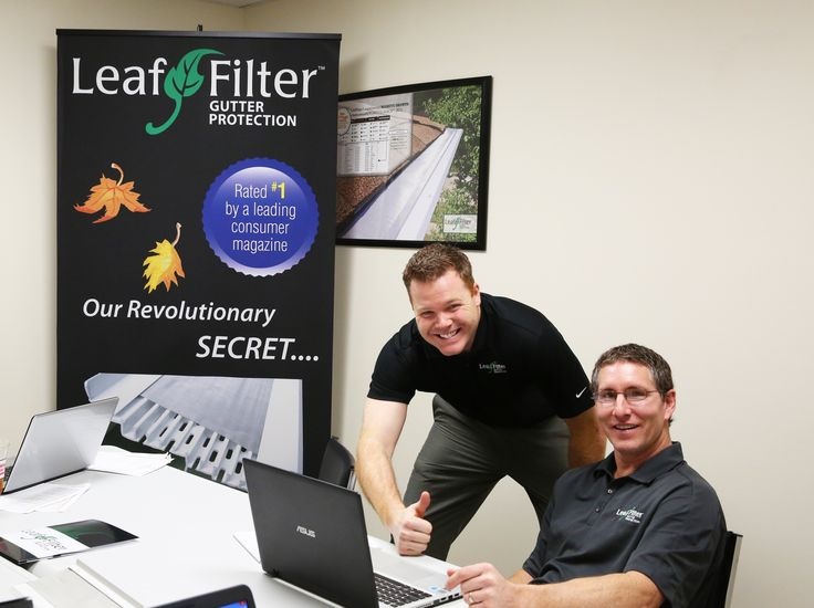 Leaf Filter gutter screens Port Arthur, Gutter Protection SETX, Senior Expo Vendor SETX