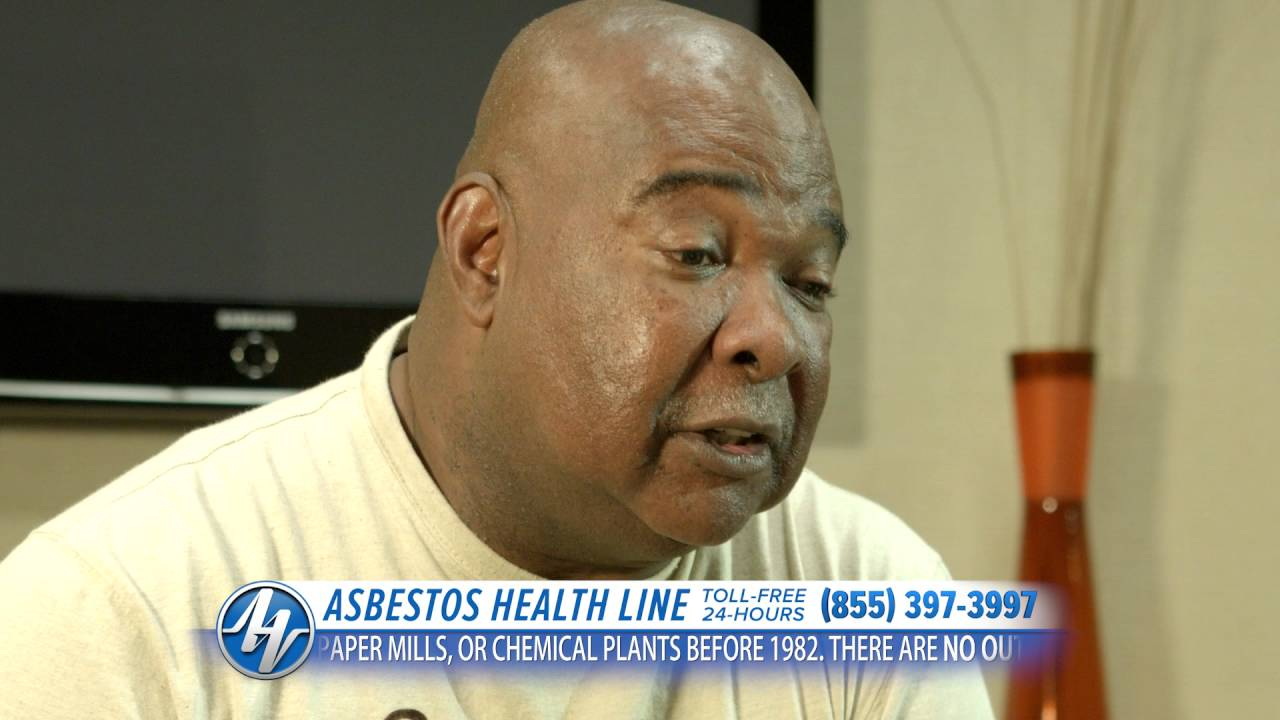 Asbestos Help? Find it at the Port Arthur Senior Expo