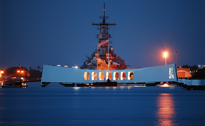 Pearl Harbor Day Beaumont TX,