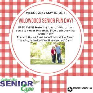 senior events Southeast Texas, SETX senior activities, Hardin County Senior Fun, senior fun Tyler County TX, Senior News Texas, Wildwood Senior Event