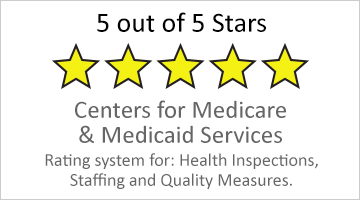 5 star rated nursing home Beaumont TX, 5 star rated nursing home Port Arthur, 5 star rated nursinghome Orange TX