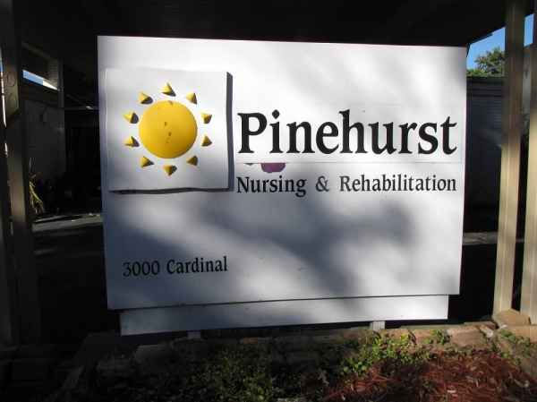 Pinehurst Nursing & Rehab – a Five Star Rated Nursing Home for Orange TX