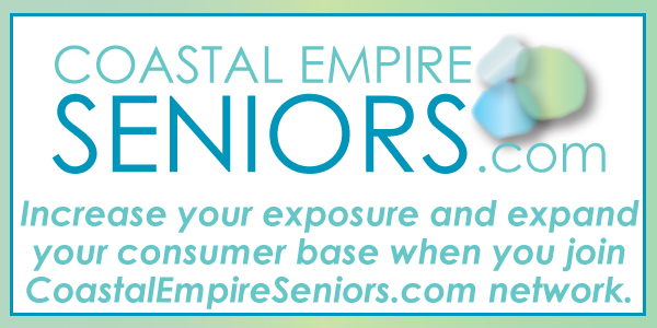 senior marketing Savannah GA, Coastal Empire Senior news, coastal Georgia senior resources,