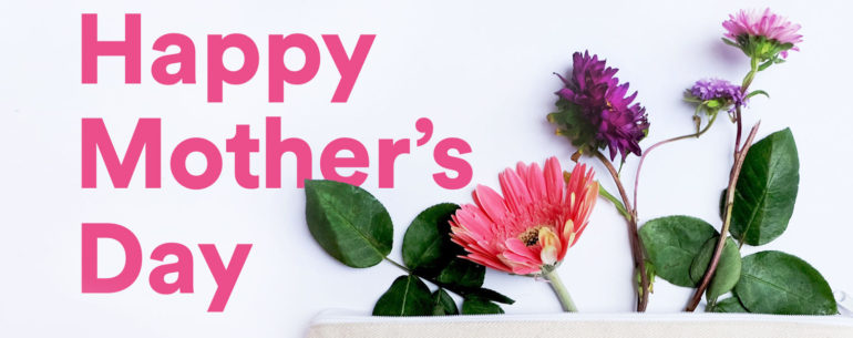 Mother's Day Beaumont, senior news Southeast Texas, East Texas senior resources, senior events LufkinNacogdoches,